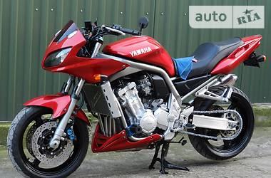 Yamaha Fazer FAZER 1000 Scorpion 2004