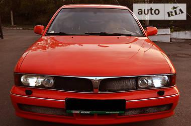 Mitsubishi Sigma 3.0 1993