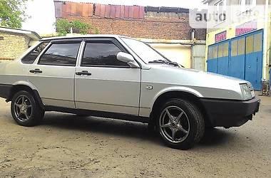 ВАЗ 21099 Sport 2001