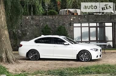 BMW 528 528i biturbo 2015