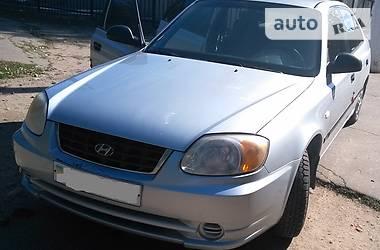 Hyundai Accent 1.3i 2003