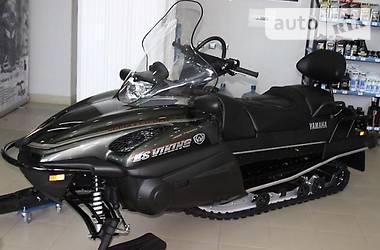 Yamaha Viking 2014