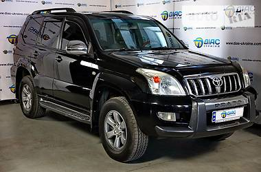 Toyota Land Cruiser Prado info@dias-ukraine.co 2007