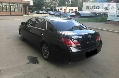 Toyota Avalon 3.5 V6 Limited 2008