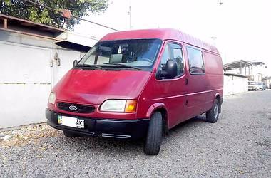 Ford Transit груз. td 2.5 1998