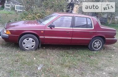 Chrysler Saratoga 1990