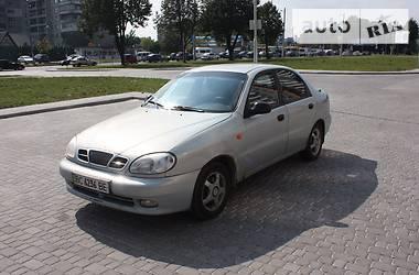 Daewoo Lanos 1.6 SX 2005