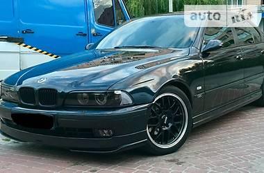 BMW 528 e39 1999