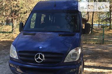 Mercedes-Benz Sprinter 315 пасс. 2009