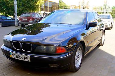 BMW 523 V6 2.5i 1998
