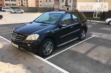 Mercedes-Benz ML 500 2006