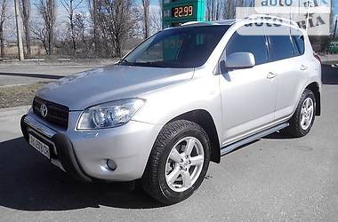 Toyota Rav 4 2006