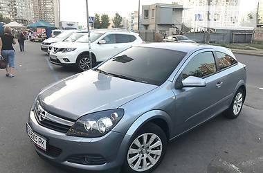 Opel Astra H 1.6i 16V GTC SPORT 2008