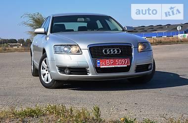 Audi A6 2.4 2004