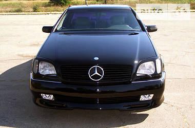 Mercedes-Benz S 500 5.0 1996