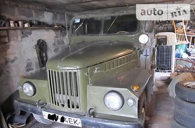 ГАЗ 67 1952