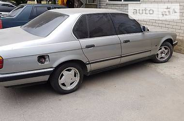 BMW 730 1991