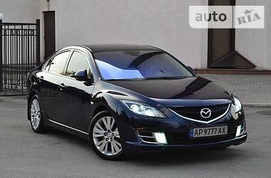 Mazda 6 maximal 2009