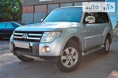 Mitsubishi Pajero Wagon 3.0 2008
