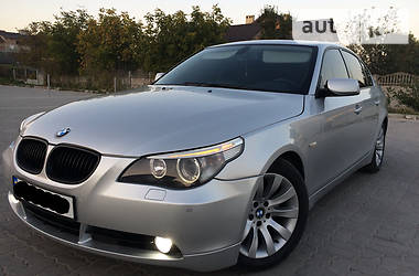 BMW 530 3.0D  IDEAL=FULL 2004