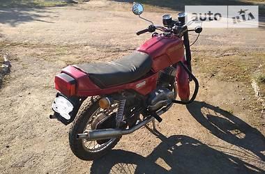 Jawa (ЯВА) 350 1975