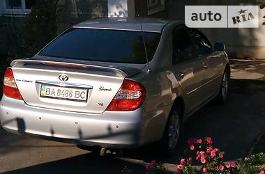 Toyota Camry Grande 2003