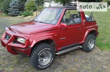 Suzuki Grand Vitara  1991