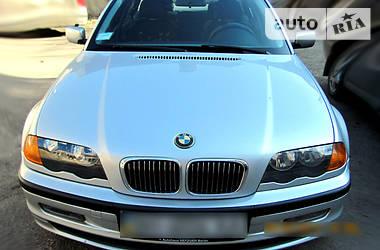 BMW 320 320 1999