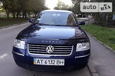 Volkswagen Passat B5 276 2003