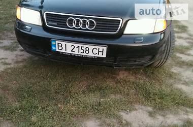 Audi A4 1.8T Quattro 1999