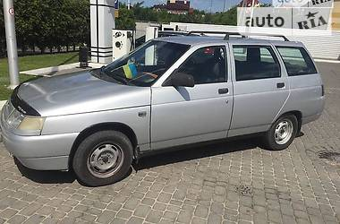 ВАЗ 2111 2005
