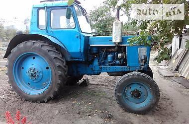 МТЗ 80 Беларус 1985