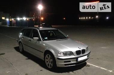 BMW 320 Touring 2000