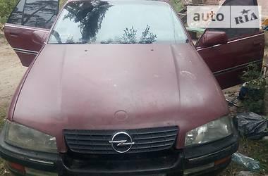 Opel Senator 3.0v24 1992
