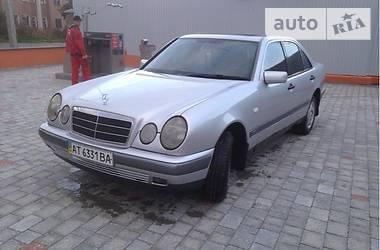 Mercedes-Benz E-Class 220 1995