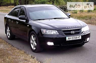 Hyundai Sonata 3.3 ALL-FUL 2006