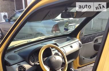 Renault Kangoo пасс. 1.5Sdi 2005