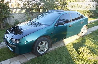 Mazda 323 1995