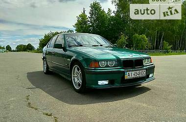 BMW 325 325 м50 1992