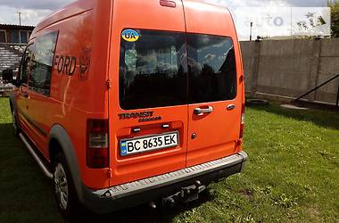 Ford Transit Connect пасс. 1.8 тdi 2006