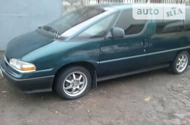 Chevrolet Lumina 3.1 1995