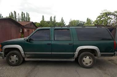 Chevrolet Suburban LT 1996
