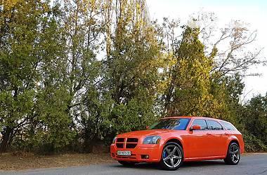 Chrysler 300 C dodge magnum 2005