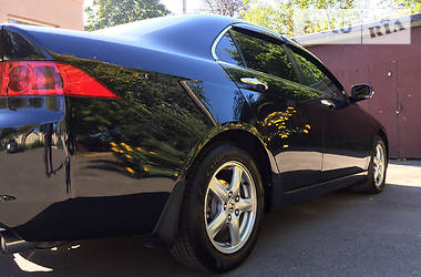 Honda Accord 2.0 2005