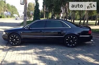Audi A8 3.3 quattro 2001