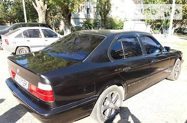 BMW 530 E34 530 m60 1993