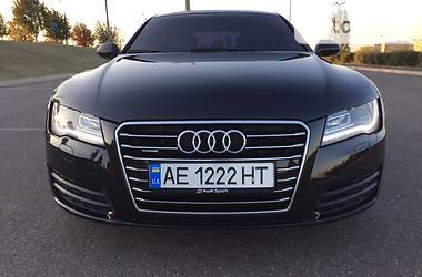 Audi A7 3.0 TFSI 2012