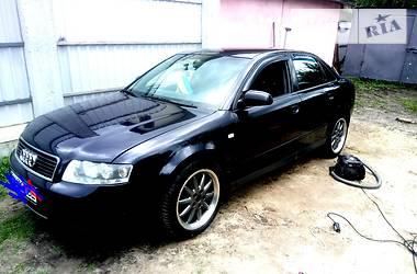 Audi A4 2001