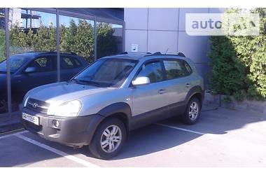Hyundai Tucson 2.0i 2006