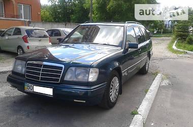 Mercedes-Benz E-Class Е-220Т 1996